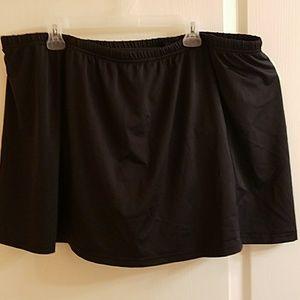 Junonia Woman's Swim Skirt